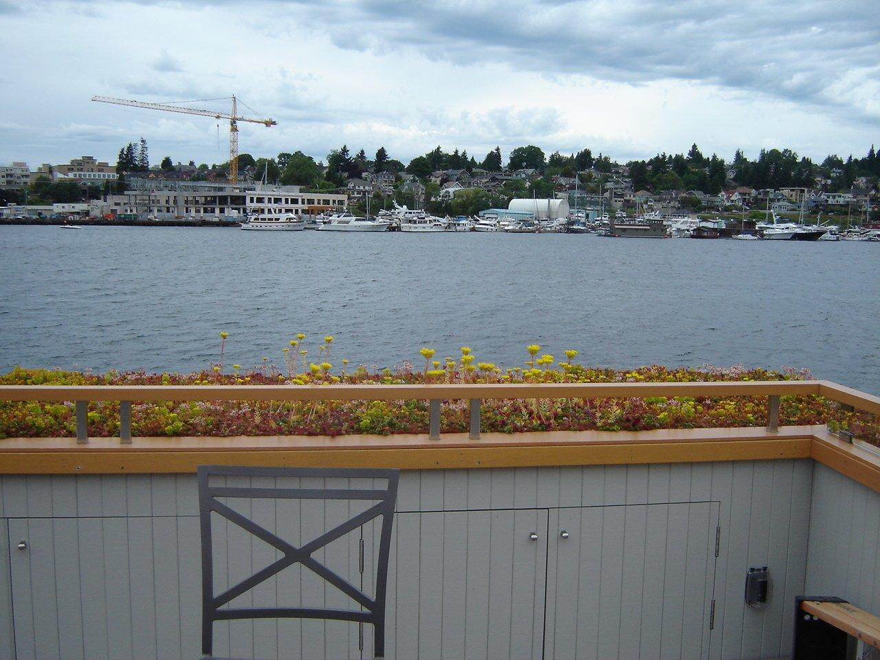 2012.6.28 Lake Union Floating Home (4)