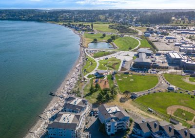 City of Oak Harbor – Windjammer Park Improvements